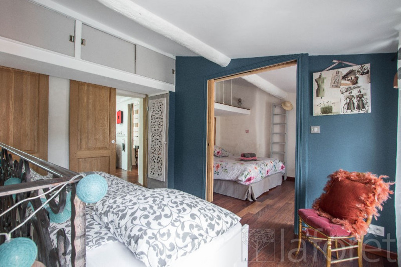 Vente appartement Roquebrune cap martin 610000€ - Photo 11
