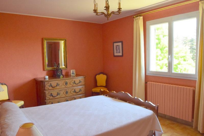 Immobile residenziali di prestigio casa Pelissanne 588000€ - Fotografia 12
