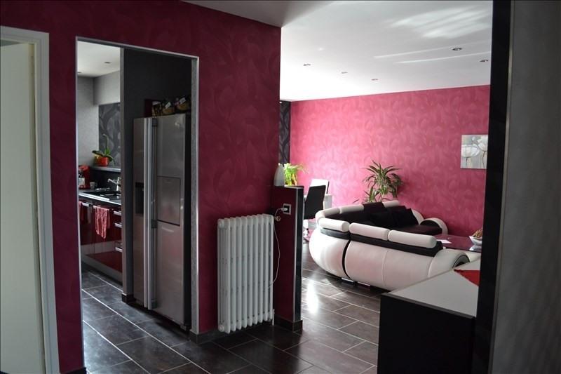 Vente maison / villa Secteur de mazamet 157000€ - Photo 1