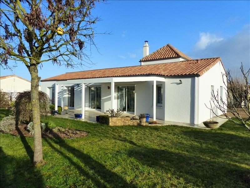 Vente maison / villa Niort 276925€ - Photo 1