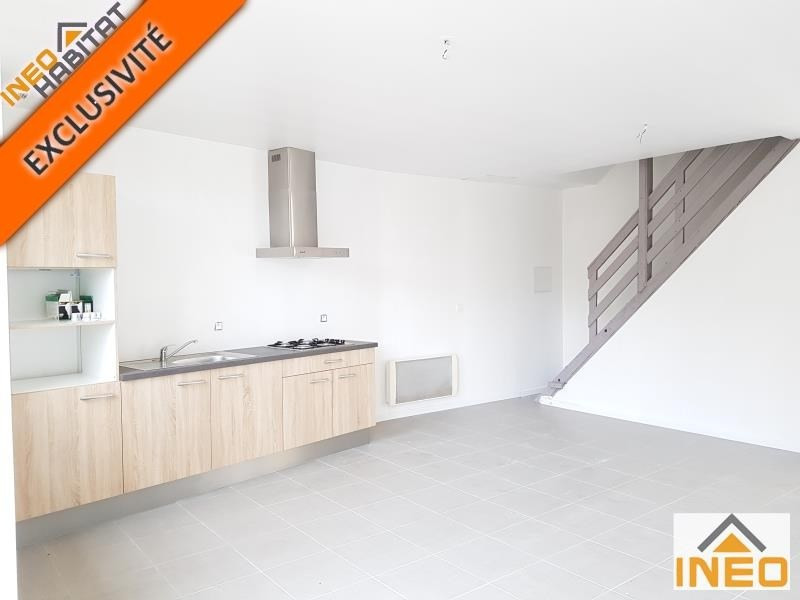 Vente maison / villa Geveze 129 990€ - Photo 1