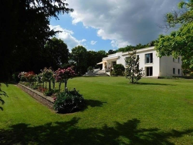 Vente de prestige maison / villa Jouy en josas 1995000€ - Photo 5