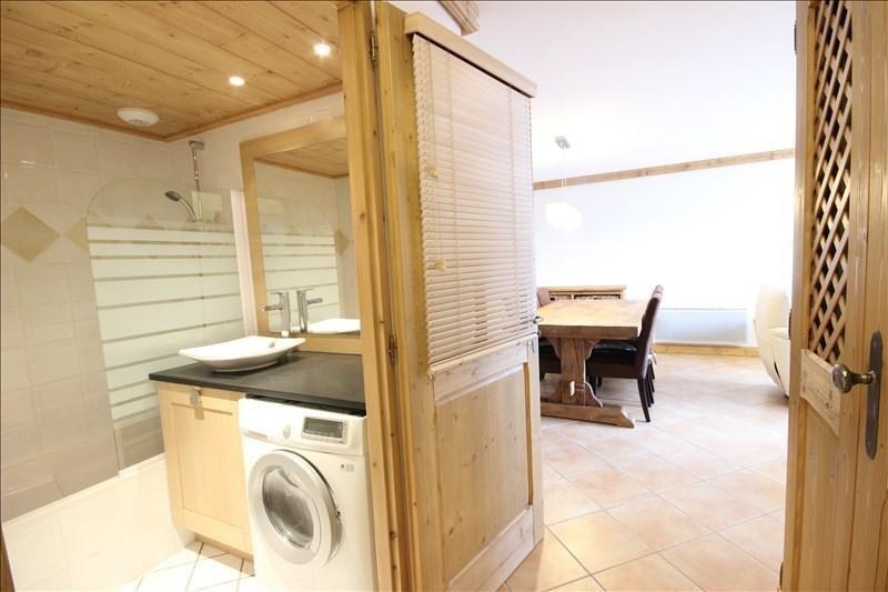 Vente appartement Les arcs 548000€ - Photo 9