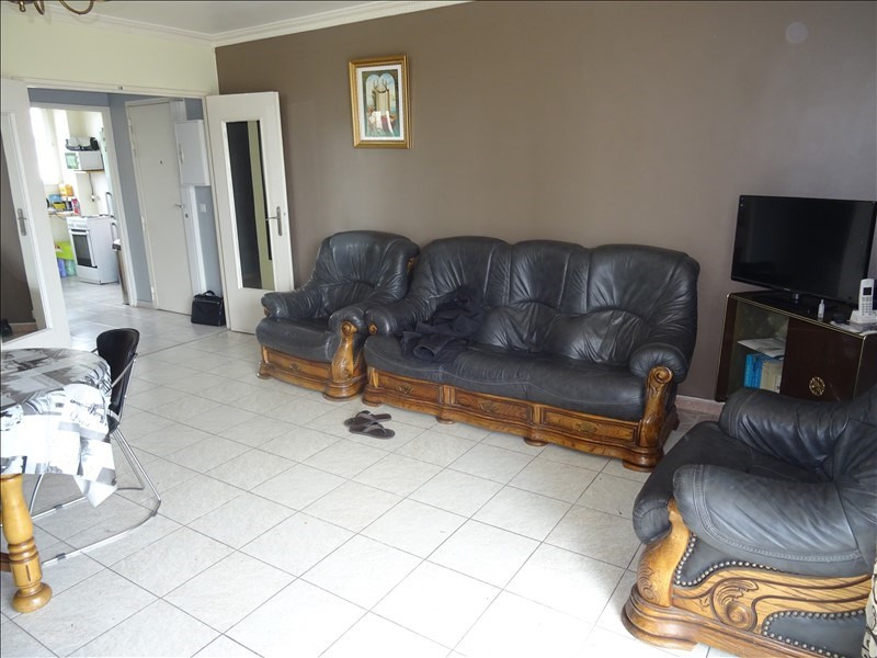 Vente appartement Garges les gonesse 135 000€ - Photo 4