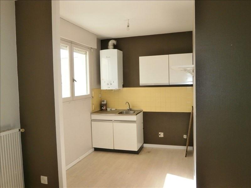 Sale apartment St nazaire 74900€ - Picture 2