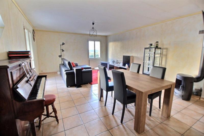 Vente maison / villa Comps 257000€ - Photo 2