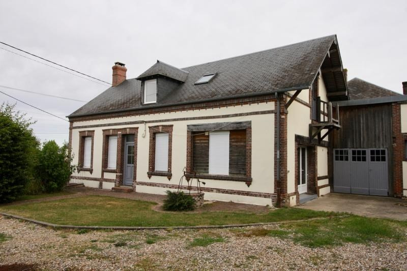 Vente maison / villa Conches en ouche 179 000€ - Photo 1