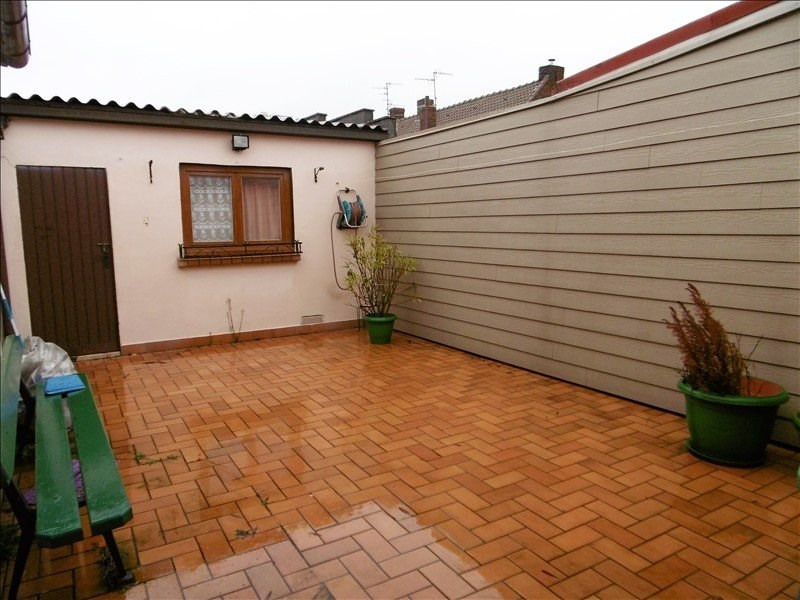 Sale house / villa Annoeullin 144 900€ - Picture 3