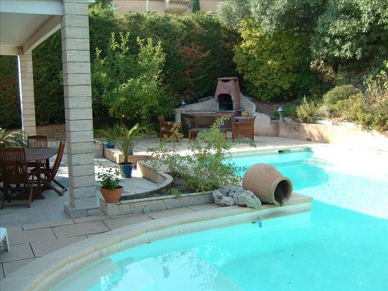 Vente de prestige maison / villa La valette du var 625000€ - Photo 4