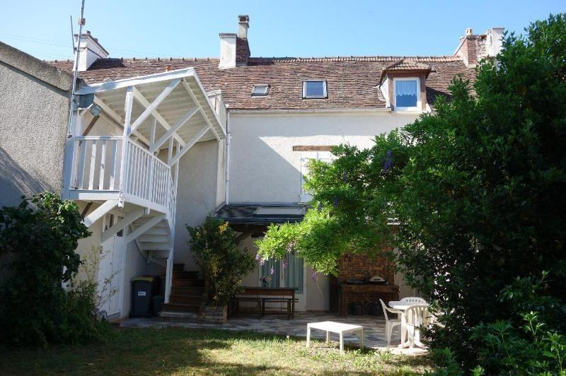 Sale house / villa Lagny sur marne 408000€ - Picture 1