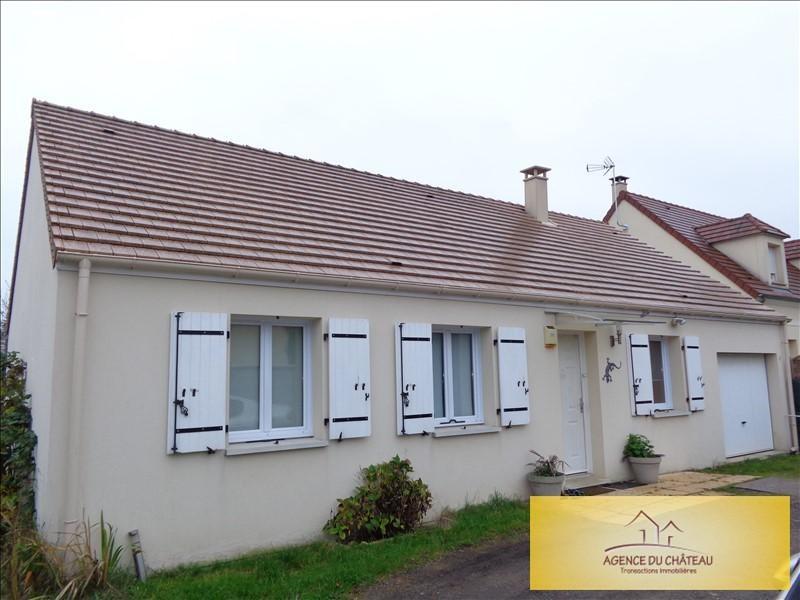 Vente maison / villa Rosny sur seine 233000€ - Photo 1