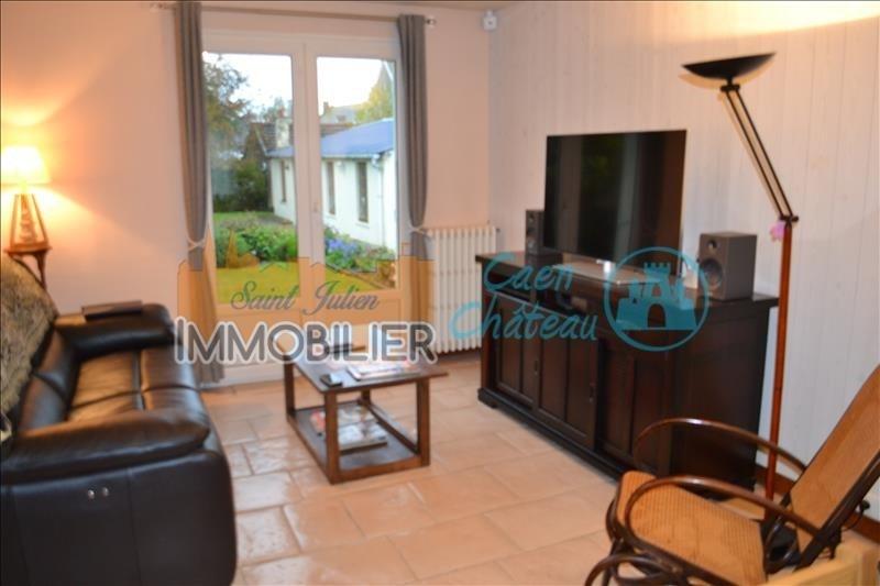 Vente maison / villa Ver sur mer 215000€ - Photo 1
