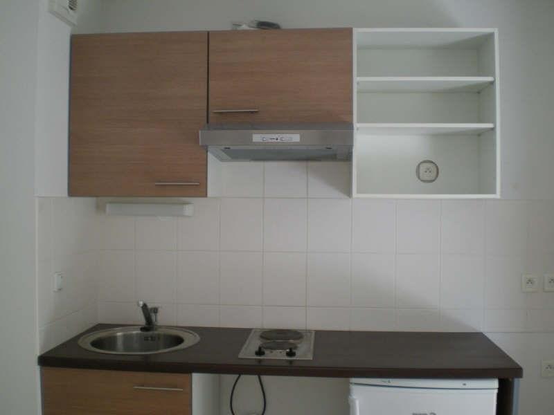 Location appartement Blaye 353€ CC - Photo 3