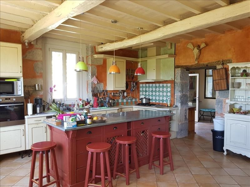 Deluxe sale house / villa Nerac 441 000€ - Picture 2