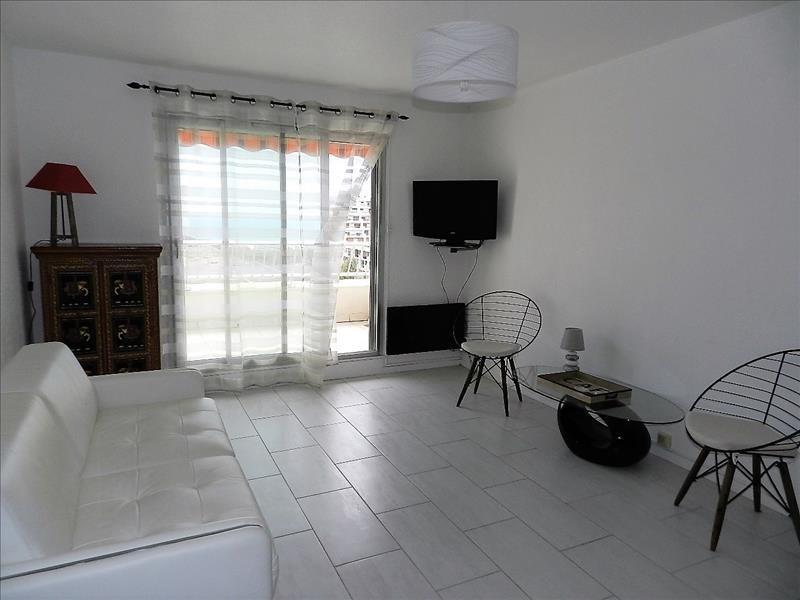 Location appartement La grande motte 600€ CC - Photo 3