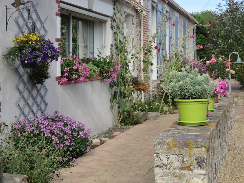 Vente de prestige maison / villa Château-d'olonne 699900€ - Photo 1