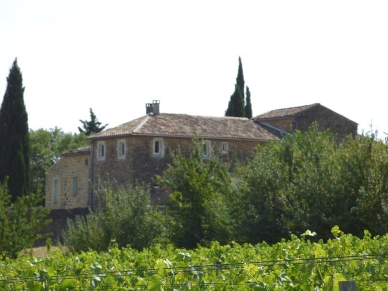 Vente de prestige maison / villa Barjac 995000€ - Photo 10