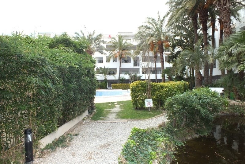 Vente appartement Roses santa-margarita 95 000€ - Photo 9