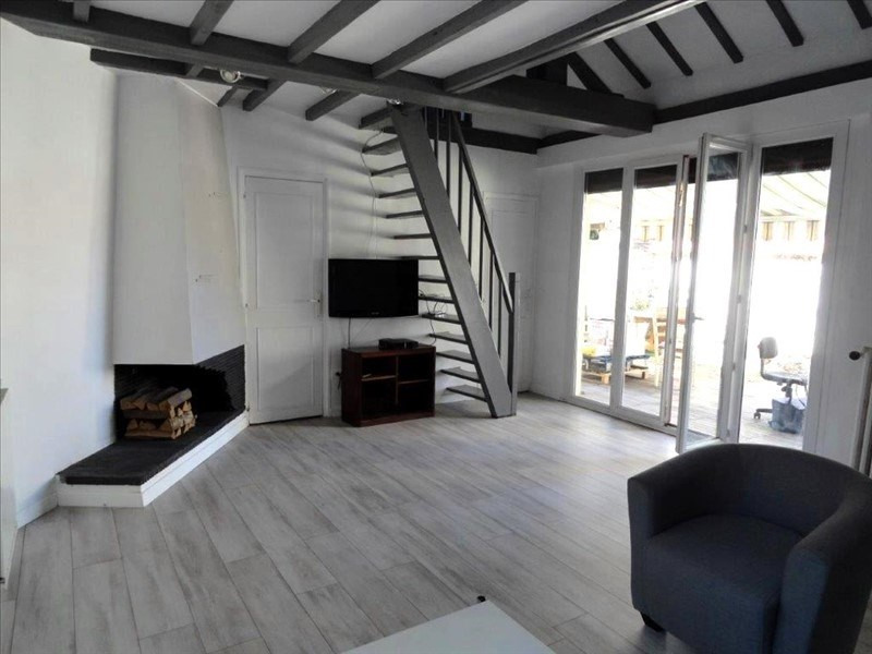 Sale house / villa Feucherolles 265000€ - Picture 2