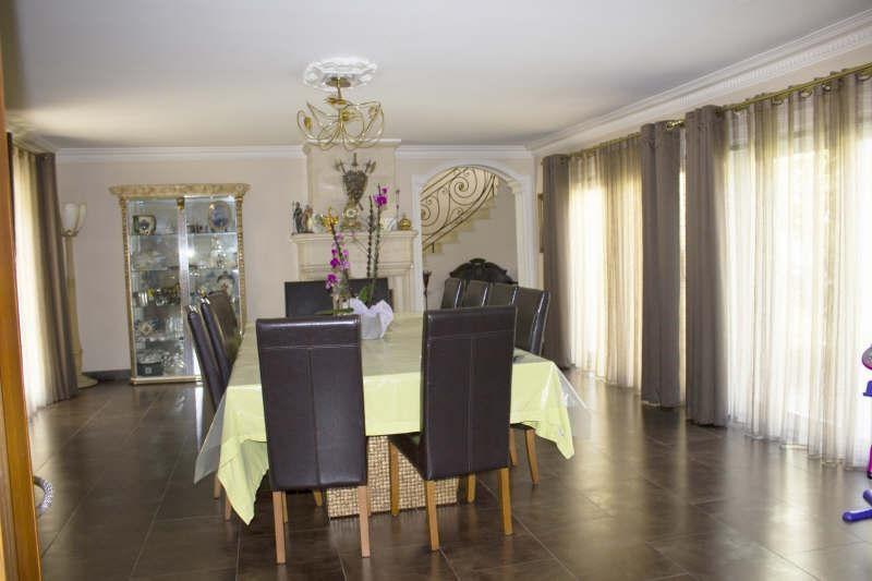 Deluxe sale house / villa Luzarches 1040000€ - Picture 4