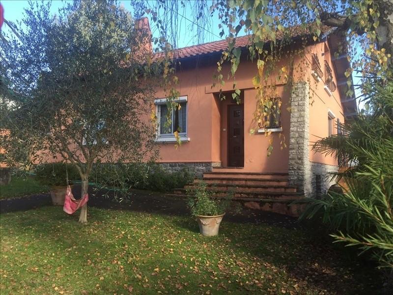 Vente maison / villa Hendaye 410000€ - Photo 1
