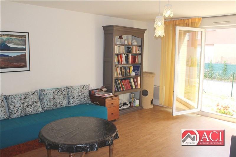 Vente appartement Villetaneuse 164300€ - Photo 1