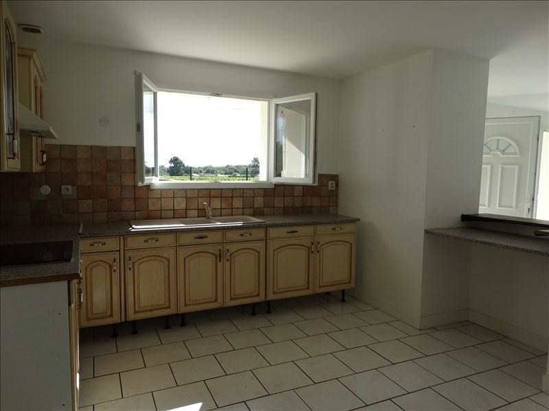 Vente maison / villa Arcins 204500€ - Photo 2