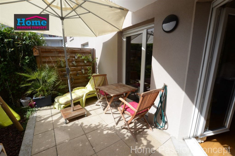 Vente appartement Nanterre 349 000€ - Photo 7