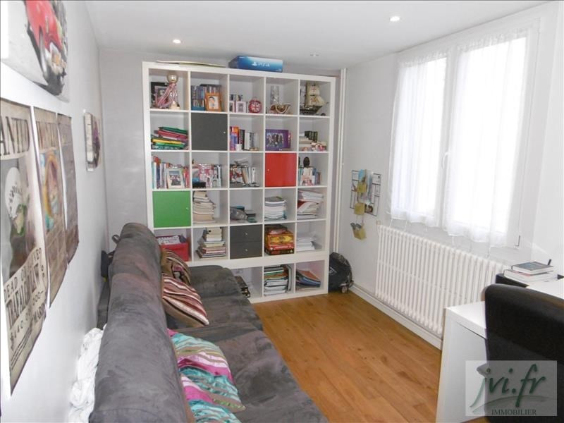 Sale apartment Montmorency 240000€ - Picture 3