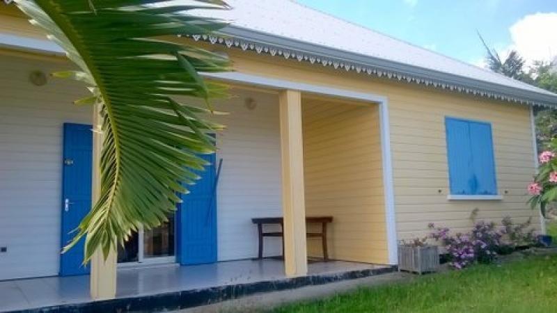 Sale house / villa Bellemene 262500€ - Picture 1