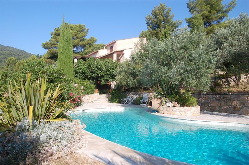 Vente de prestige maison / villa Seillans 780000€ - Photo 1