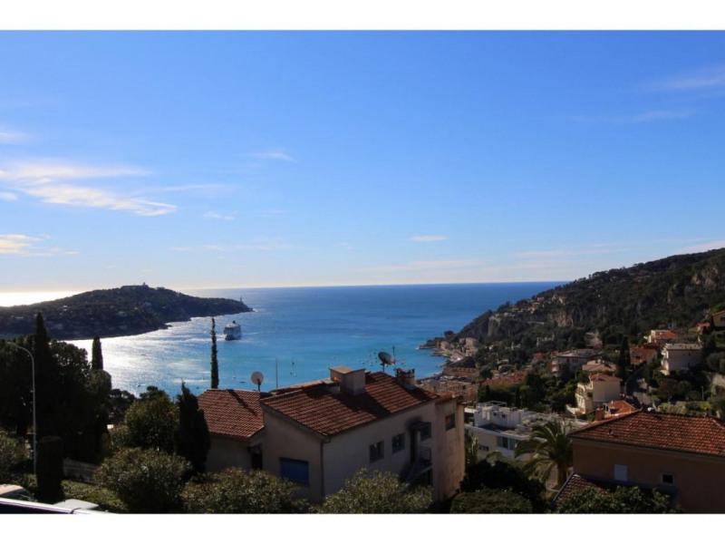 Vente de prestige appartement Villefranche-sur-mer 850000€ - Photo 1