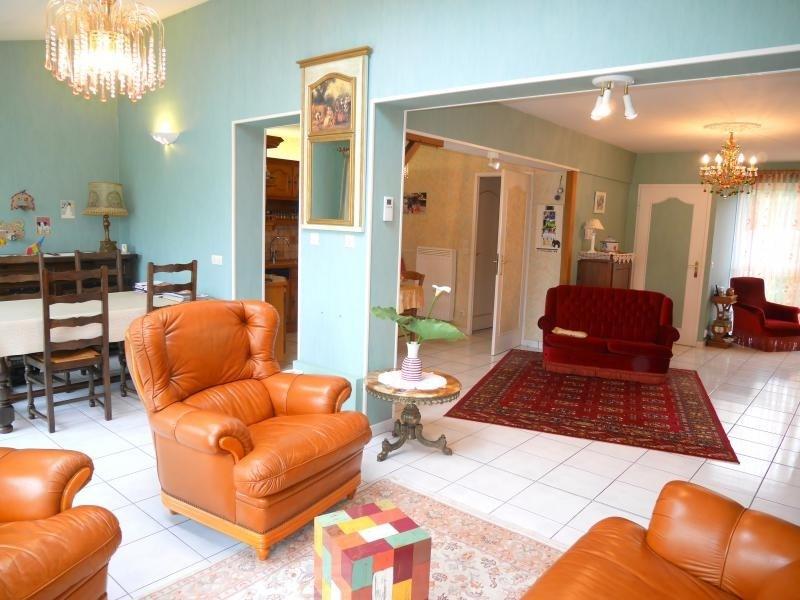 Sale house / villa L hermitage 238240€ - Picture 4