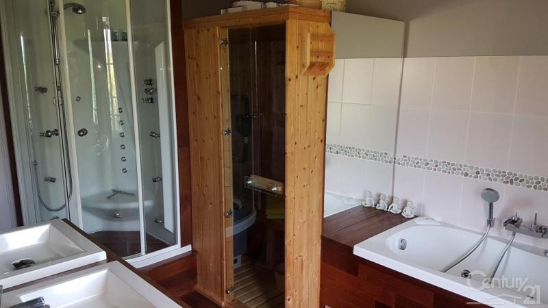 Vente de prestige maison / villa Canapville 710000€ - Photo 16