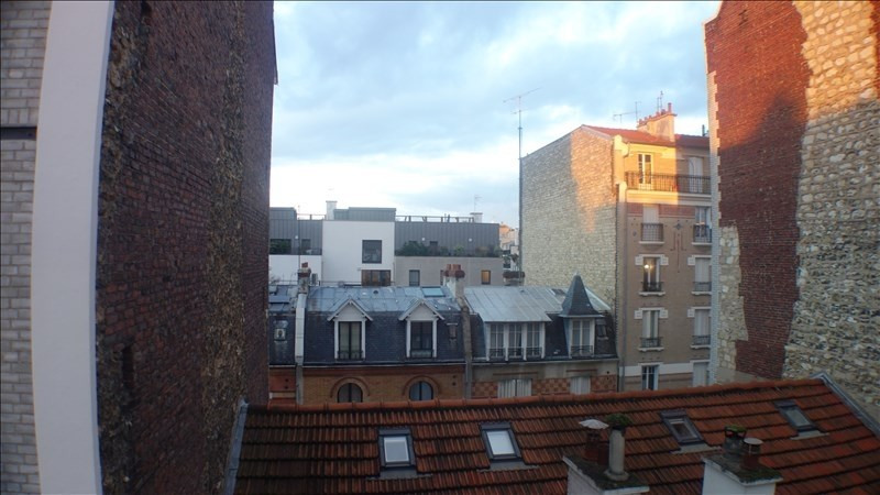 Vente appartement Boulogne billancourt 255000€ - Photo 3