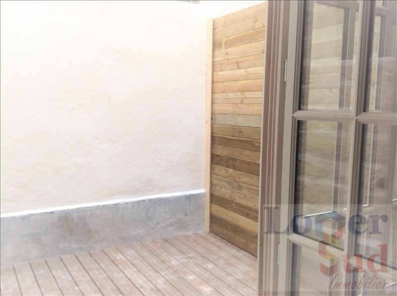Investment property apartment Montpellier 216400€ - Picture 4