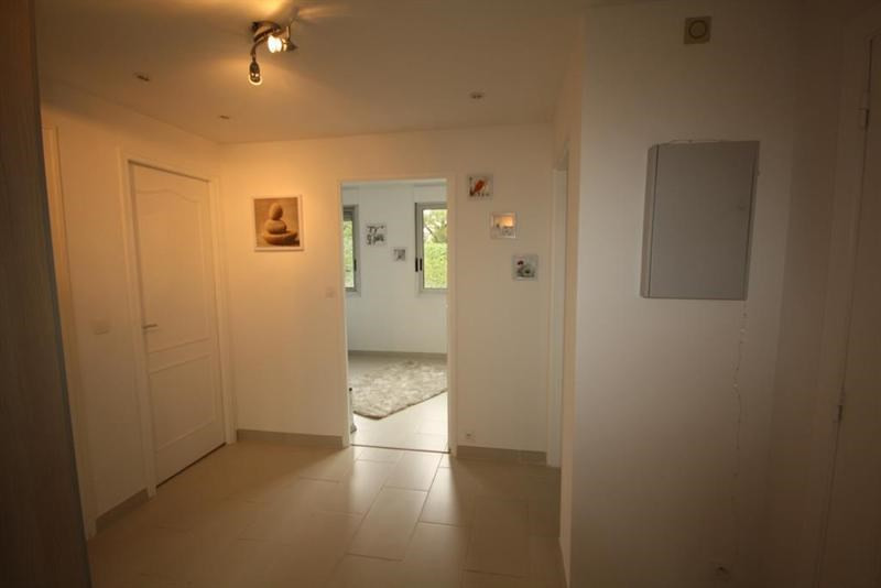 Rental apartment Antibes  - Picture 4