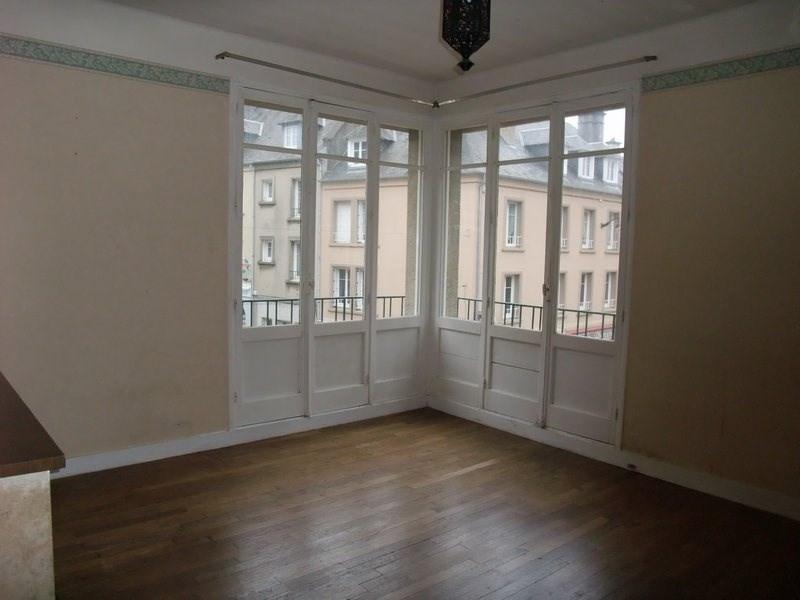 Location appartement Coutances 418€ CC - Photo 1