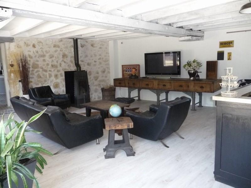 Deluxe sale house / villa Le tourne 570000€ - Picture 3