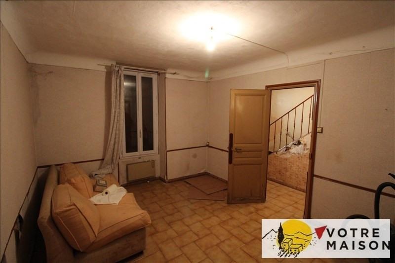 Viager maison / villa St chamas 169000€ - Photo 3