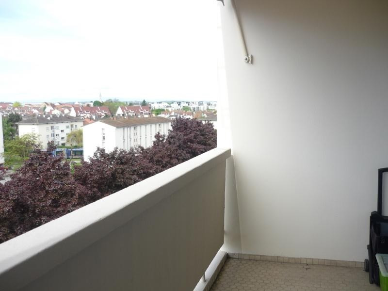 Verkauf wohnung Hoenheim 156450€ - Fotografie 1