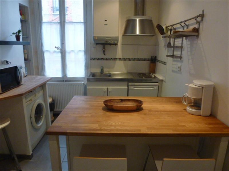 Rental apartment Fontainebleau 885€ CC - Picture 5