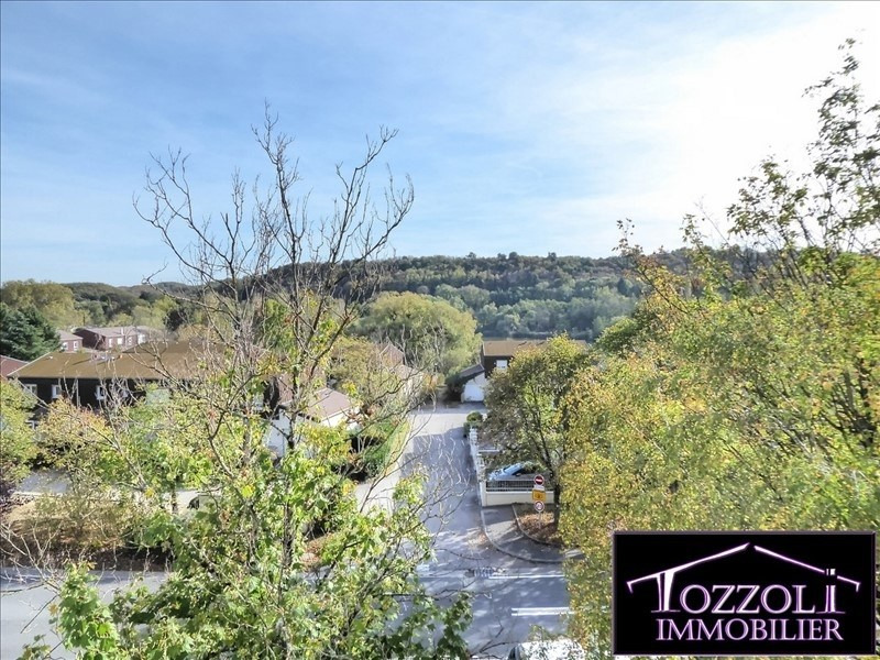 Vente appartement Villefontaine 104 000€ - Photo 6