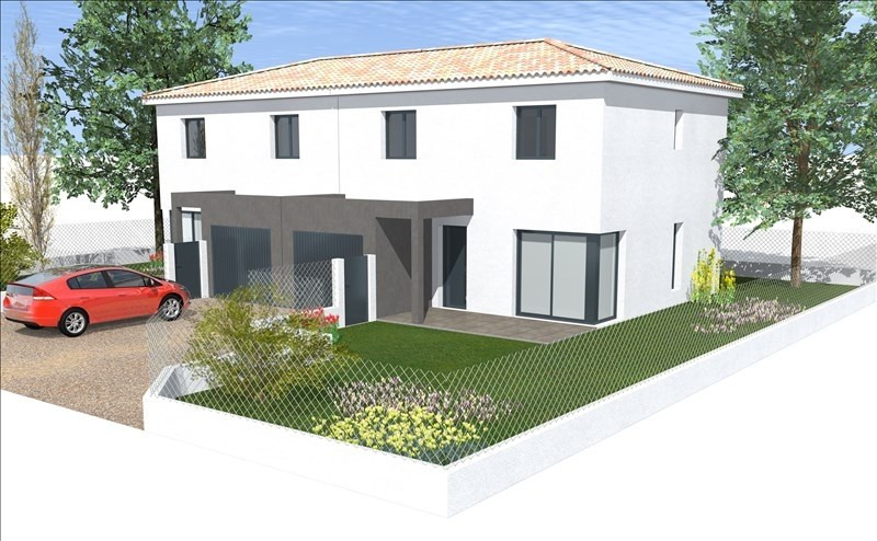 Vente maison / villa Manosque 212 000€ - Photo 1