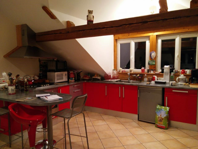 Sale apartment Faverges 151 000€ - Picture 5