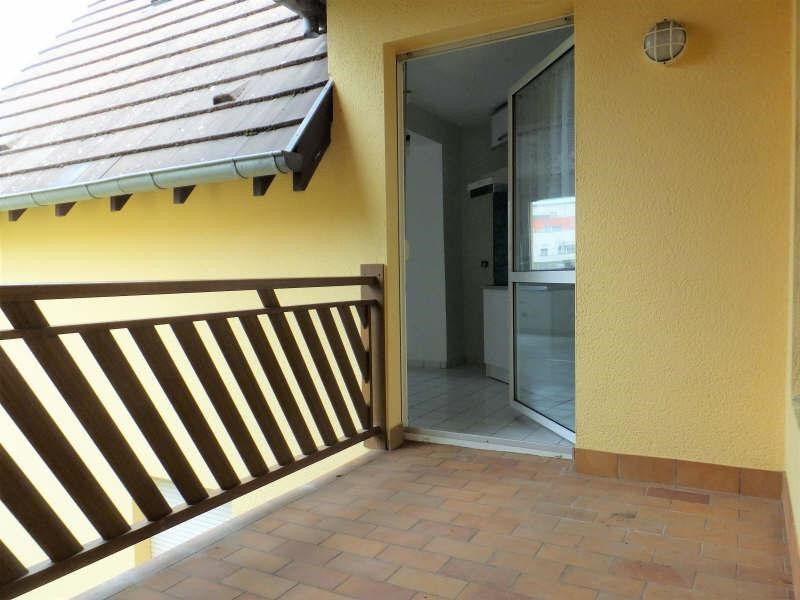 Vente appartement Haguenau 175 000€ - Photo 3