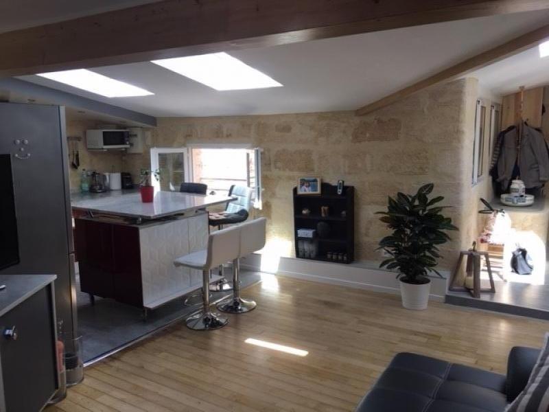 Vente appartement Bordeaux 407000€ - Photo 2