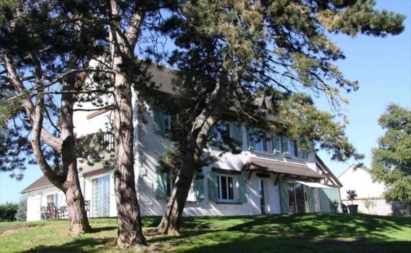 Deluxe sale house / villa Vernon 525000€ - Picture 1
