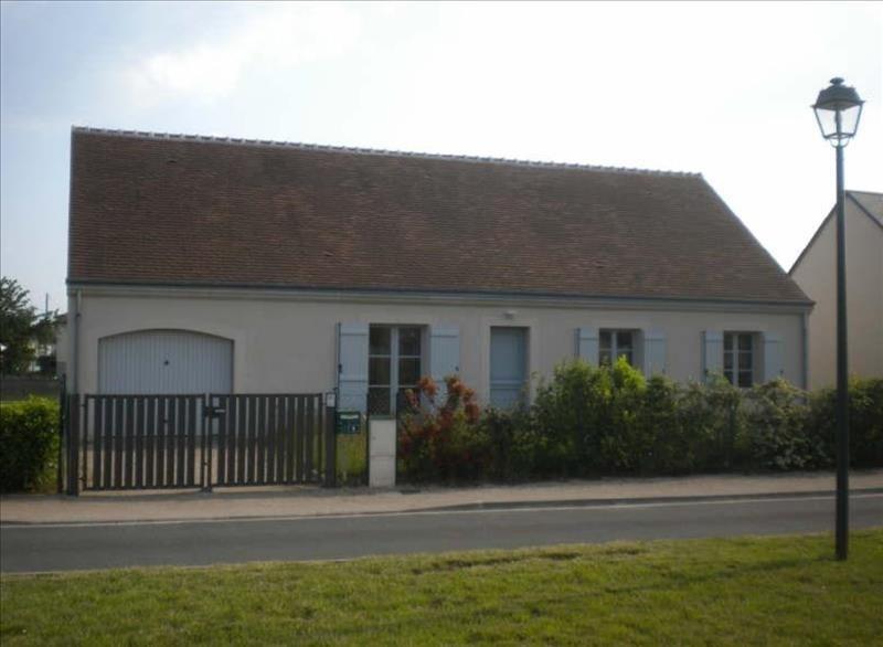 Sale house / villa Vendome 145800€ - Picture 1