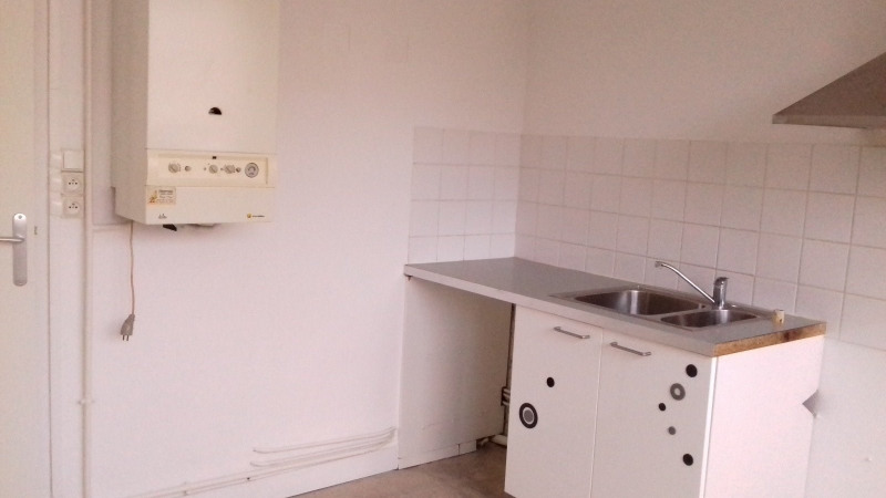 Sale apartment Tarbes 46 000€ - Picture 2